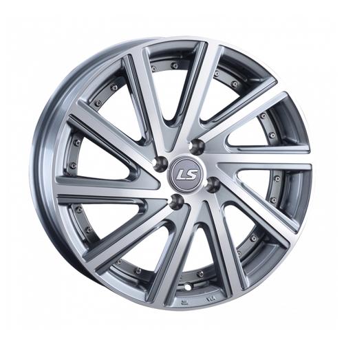 Фото - Колесный диск LS Wheels LS990 колесный диск rs wheels 112