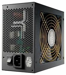 Блок питания Cooler Master Silent Pro Gold 700W (RS-700-80GA-D3)