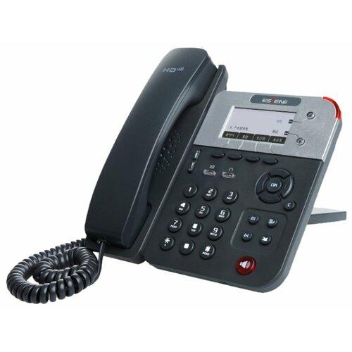 VoIP-телефон Escene ES290-PN телефон