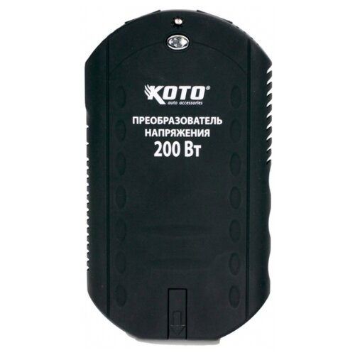 Инвертор KOTO 12V-502