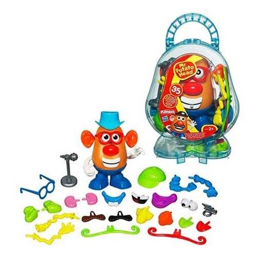 Игровой набор Hasbro Mr Potato игровой набор hasbro счастливых петов 12 предметов e3034eu4