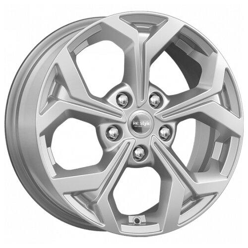 Фото - Колесный диск K&K КС878 салонный фильтр js ac0213bset k антибактериальная система очистки воздуха в салоне автомобиля jso2clean