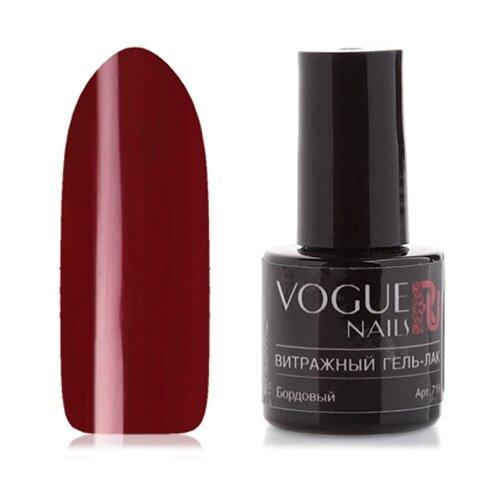 Гель-лак Vogue Nails Витражные