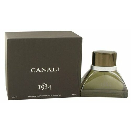 Парфюмерная вода Canali Canali