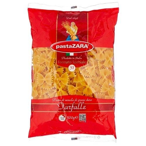 Pasta Zara Макароны Formato