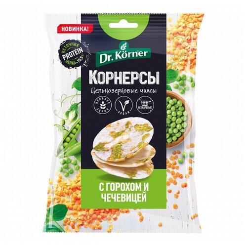 Хлебцы рисовые Dr. Korner с