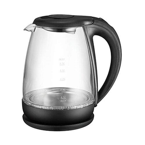 Чайник Mercury MC-6724 чайник эмалированный mercury mc 7547