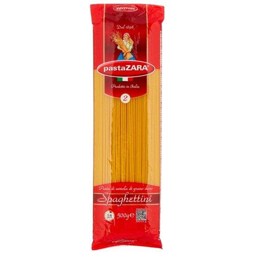 Pasta Zara Макароны 002