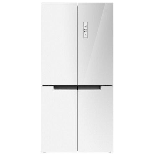 Холодильник Zarget ZCD555WG холодильник zarget zrs 65w