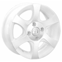 Колесный диск LS Wheels ZT387