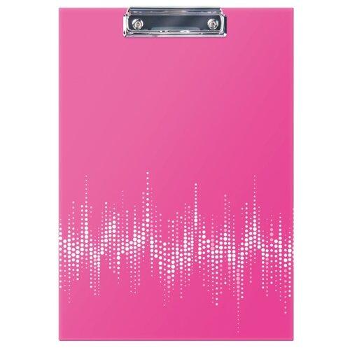 Планшет с зажимом Berlingo Neon планшет