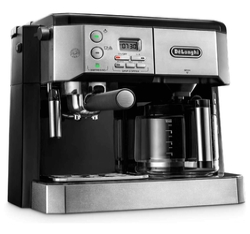 Кофеварка DeLonghi BCO 431.S