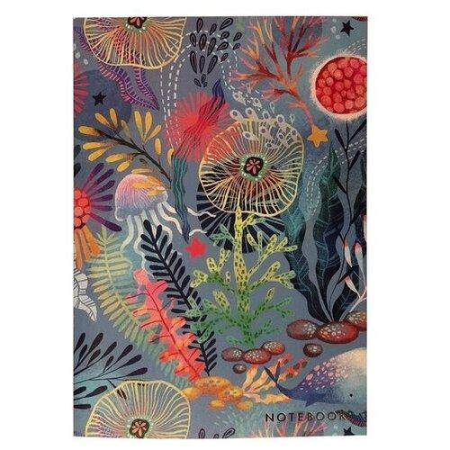 Подписные издания Тетрадь Sea открытка подписные издания дом мельникова 10 х 15 см