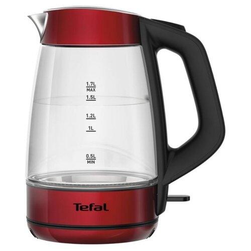 Чайник Tefal KI 5205 Glass Kettle