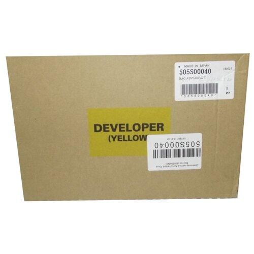 Фото - Девелопер Xerox 505S00040 девелопер xerox 005r90247
