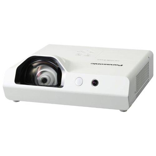 Фото - Проектор Panasonic PT-TW381R проектор