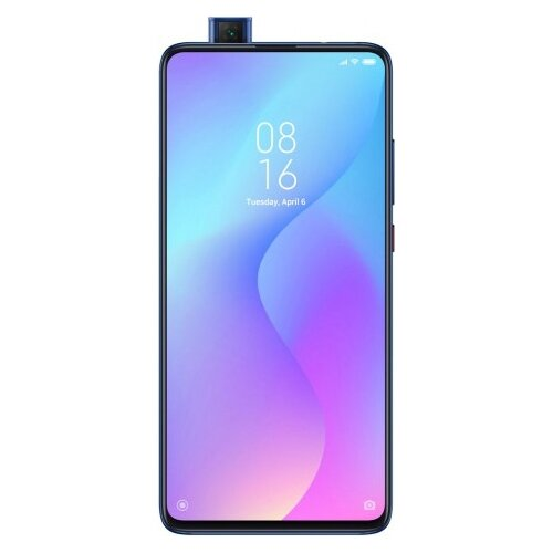 Смартфон Xiaomi Mi 9T 6 128GB смартфон