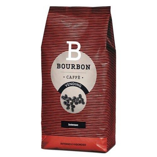Кофе в зернах Lavazza Bourbon
