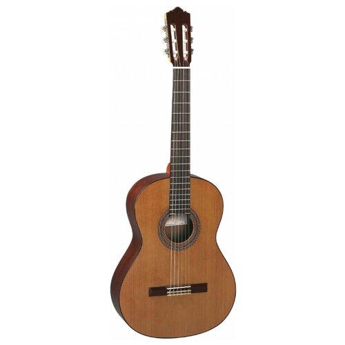 Классическая гитара Perez 630 perez 620 cedar