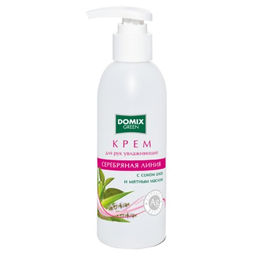 Крем для рук Domix Green сушка для лака domix domix do039lwebep1