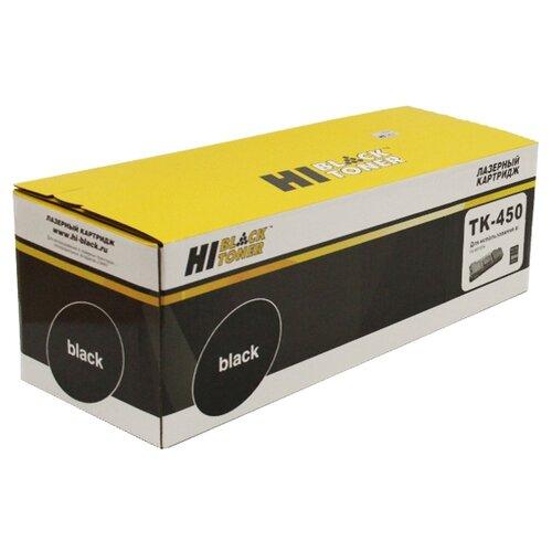 Картридж Hi-Black HB-TK-450
