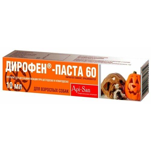 Apicenna Дирофен-паста 60 для
