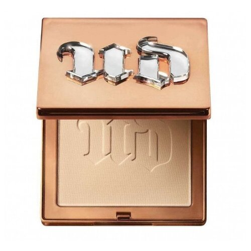 Urban Decay Пудра Stay Naked