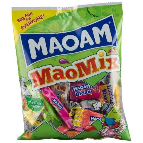 Жевательные конфеты Maoam haribo miami жевательные конфеты 1 125 кг
