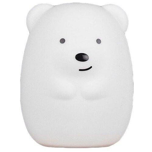 Ночник Rombica LED Bear фонарь rombica led s8