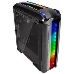 Thermaltake Versa C22 RGB CA-1G9-00M1WN-00 Black