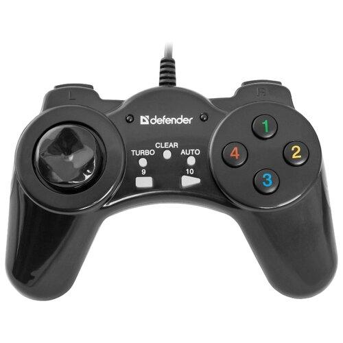 Геймпад Defender Vortex геймпад nintendo switch pro controller