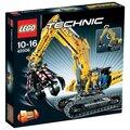 LEGO Technic 42006 Экскаватор