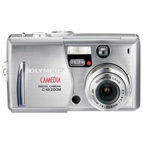 Фото - Фотоаппарат Olympus Camedia printio фотоаппарат