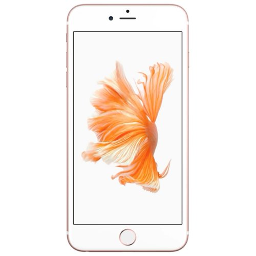 Смартфон Apple iPhone 6S Plus смартфон