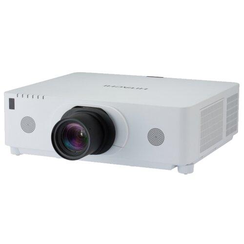 Фото - Проектор Hitachi CP-WU8600 проектор hitachi cp wu8461