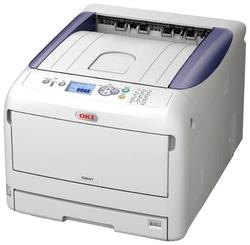 Принтер OKI C841dn