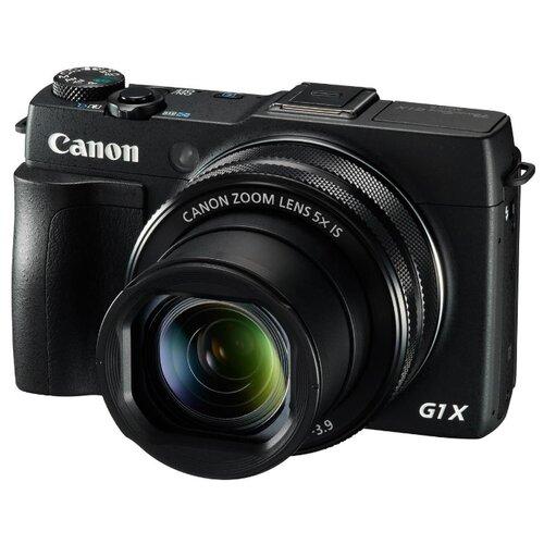 Фотоаппарат Canon PowerShot G1