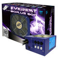 FSP Group Everest 80PLUS 600W