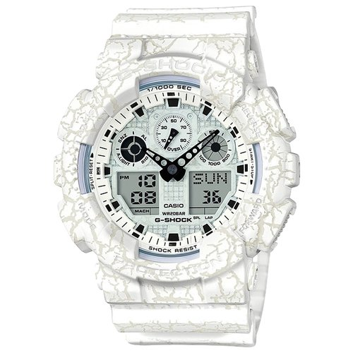 Наручные часы CASIO GA-100CG-7A casio g 7710 1