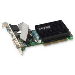 ZOTAC GeForce 6200 350Mhz AGP 256Mb 533Mhz