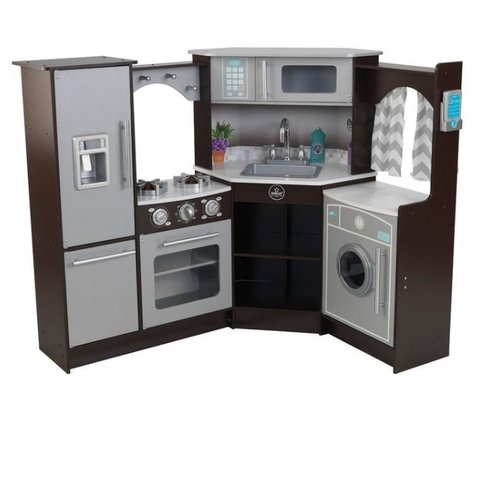 Фото - Кухня KidKraft 53365 деревянная кухня kidkraft uptown espresso 53260 ke