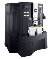 Кофеварка рожковая Jura Impressa XS90