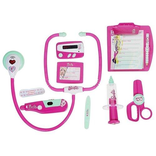 Набор доктора Corpa Barbie D128 corpa d122a игровой набор юного доктора barbie компактный
