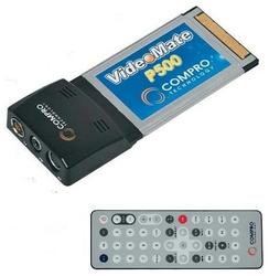 TV-тюнер Compro VideoMate P500