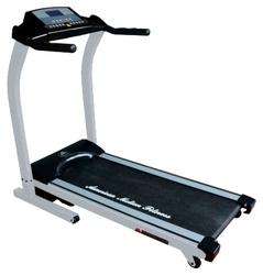 Электрическая беговая дорожка American Motion Fitness AL1