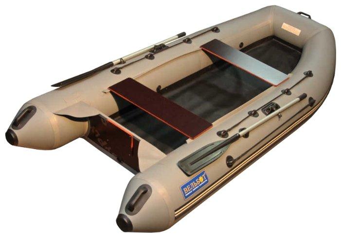 лодки пвх вельбот производство уфа