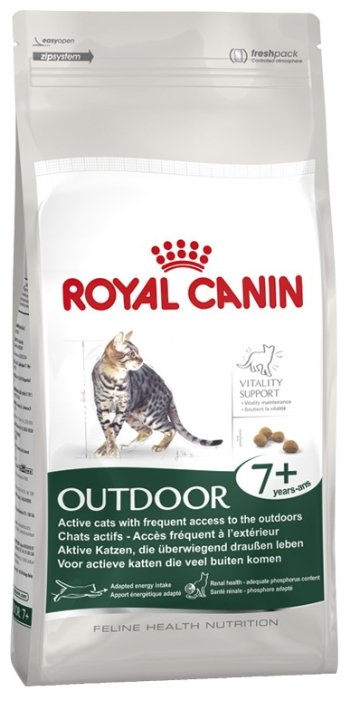 Корм royal canin cc club