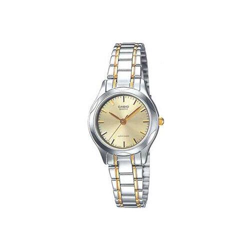 Наручные часы CASIO LTP-1275SG-9A casio ltp v002sg 9a