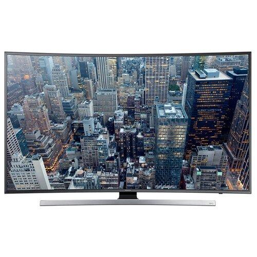 Фото - Телевизор Samsung UE65JU7500U телевизор