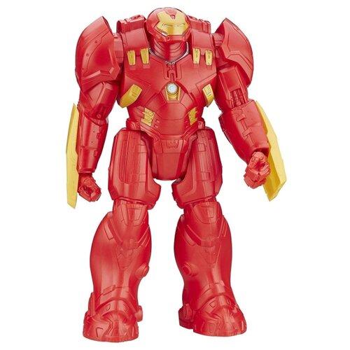 Фигурка Hasbro Avengers Титаны hasbro avengers e0570 e1427 фигурка мстители титаны звездный лорд